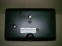 Бак топливный 125л под полуобор. крышку (без крышки) 3 отверстия (пр-во КАМАЗ), 5410-1101010-12