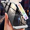 Чехол Full Cover GKK для телефона Samsung Galaxy A7 2018p. A750 чохол захист 360 градусів на самсунг А7 А750 - Фото