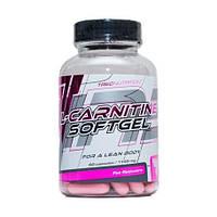 Л-Карнитин Trec Nutrition L-Carnitine Softgel 60 caps