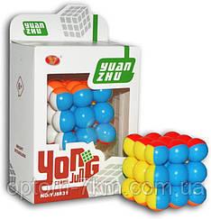 Скоростной кубик-рубик из шариков N
