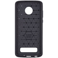 TPU чехол iPaky Slim Series для Motorola Moto Z4 Play, фото 2