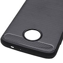 TPU чехол iPaky Slim Series для Motorola Moto Z4 Play, фото 3