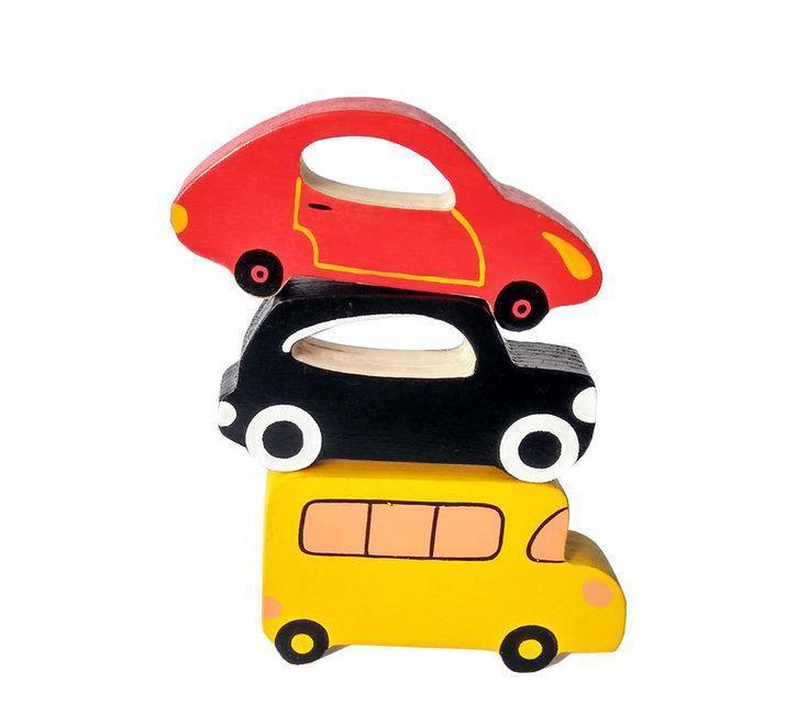 Комплект HEGA Машинки