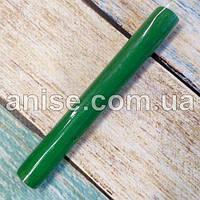 Полимерная глина Пластишка, №0119 зеленый, 17 г / Полімерна глина Пластішка, №0119 зелений, 17 г
