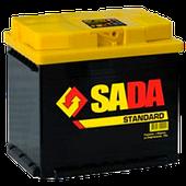 Акумулятори SADA (Україна)