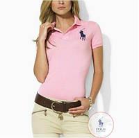RALPH LAUREN POLO женская футболка поло ралф лорен  купить в Украине.