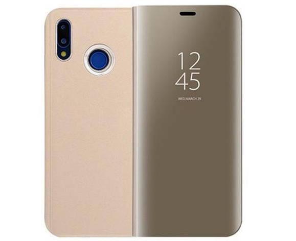 Чехол-книжка Clear View Standing Cover для Huawei P Smart+ (nova 3i), фото 2