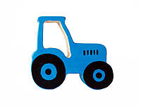 "Машинка ""Трактор"", фото 1"