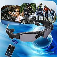 Стильные очки, Bluetooth-гарнитура