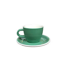 Чашки и блюдца Acme под эспрессo