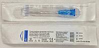Игла инъекционная G 23 (0.6*30мм)/ ALEXPHARM, фото 1