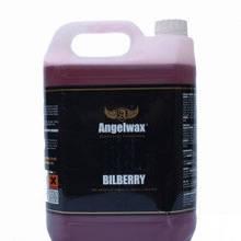 Концентрированный очиститель колесных дисков Angelwax Bilberry Wheel Cleaner Concentrate ANG51211 4,73л