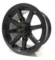 Диск на квадроцикл X-ATV AR102 14×7 4+3 4/156 Polaris