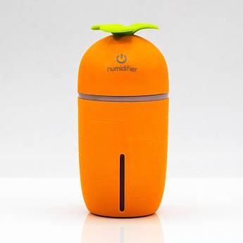 Увлажнитель воздуха Редька оранжевая Berni