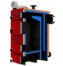 Котел твердотопливный Альтеп TRIO 400 кВт, фото 2