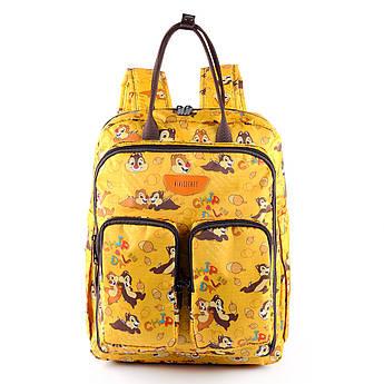 Рюкзак для мамы Чип и Дейл ViViSECRET