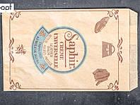 Бумажный мешок для хранения обуви Saphir Paper Bag, 18х30 см