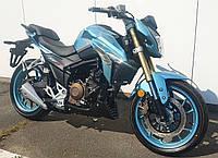 Мотоцикл Lifan KP250, фото 1