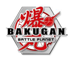 Bakugan Бакуган