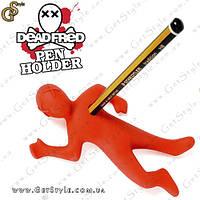 """Держатель для ручек и карандашей - """"Dead Fred"""""""
