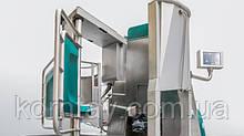Система роботизированного доения DairyRobot R9500 от компании GEA