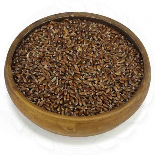 Пшеница Чернобровая натуральная в пакете 20