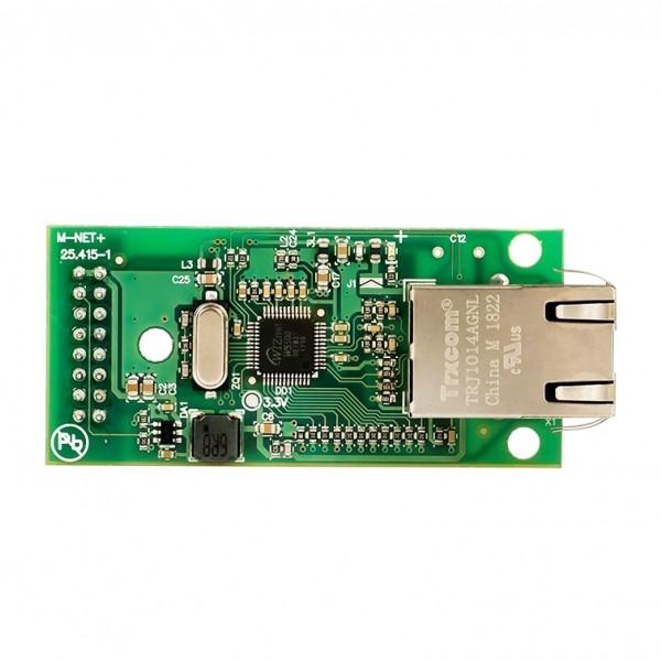 Ethernet коммуникатор M-NET+