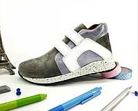 Ортопедические детские кроссовки VIKRAM.ORTO с 27р по 40р