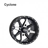 Диск на квадроцикл ITP Cyclone (Циклон) в размере 14×7 5+2 4/136, фото 1