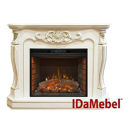 Камин портал для электрокамина ROYAL FLAME IdaMebel Laura (для Goodfire 26), фото 2