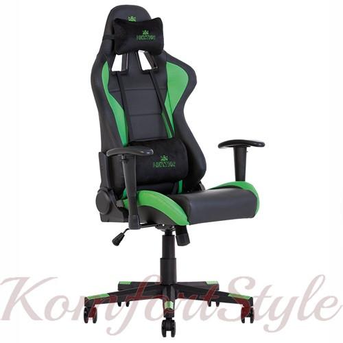 Hexter (Хекстер) ML черный/зеленый