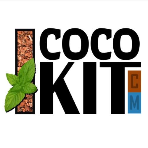 2 х 10 л Coco Kit - Комплект удобрений для выращивания в кокосовом субстрате