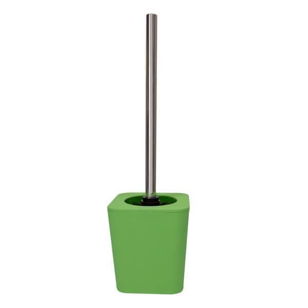 Ершик для унитаза Trento Aquaform (green)