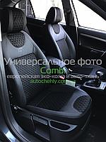 Авточехлы модельные для Volkswagen Passat B7 (2010-2015)