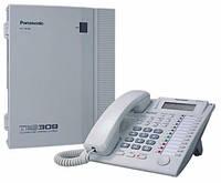 Мини АТС Panasonic KX-TEB 308 в Киеве