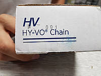 HV091 BORGWARNER 2512802100,251280270080 Цепь раздаточной коробки ОРИГИНАЛ 100% оригинал