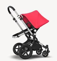 Коляска Cameleon 3 Plus Neon Red 2в1