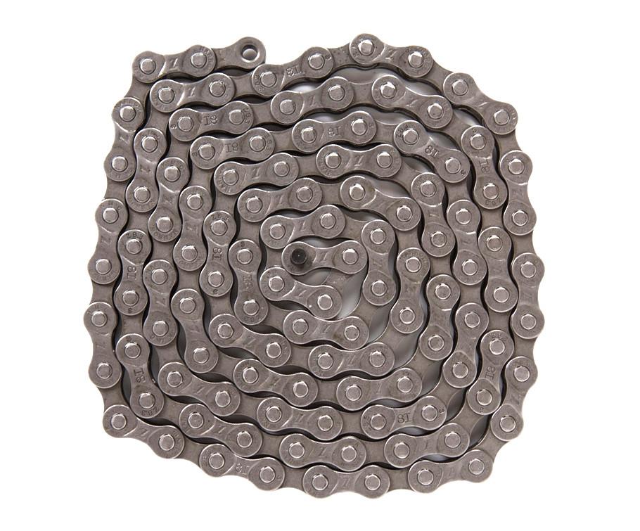 Цепь KMC Z8.3 (gray/gray) (7-8 скоростей)