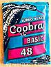 Coobra Дрожжи спиртовые 48 turbo basic