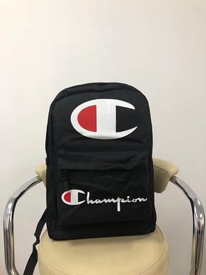 """Рюкзак Champion """"Чорний"""", фото 2"""
