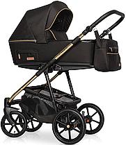 Дитяча універсальна коляска 2 в 1 Riko Swift Premium 11 Gold