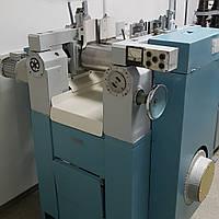 Вальцы ПД-320 160/160  для приготовления и листования резиновых смесей в лабораторных и промышленных условиях