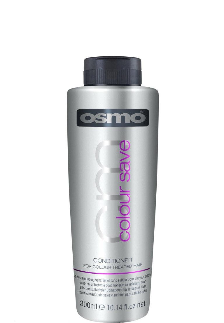 Кондиционер для осветленных волос  для коррекции желтого оттенка Осмо Osmo Silverising conditioner 280мл 61079