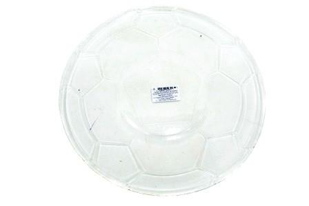 "Тарелка для пиццы ""Футбол"" 310мм."