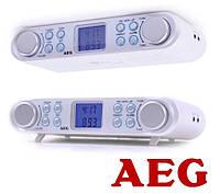 Радио-часы AEG (Германия)