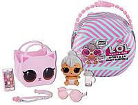 Игровой набор кукла LOL Surprise Ooh La La Baby Surprise Принцесса Китти с аксессуарами, фото 1