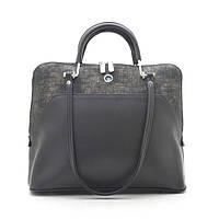 Женская сумка коричневая 184093, фото 1