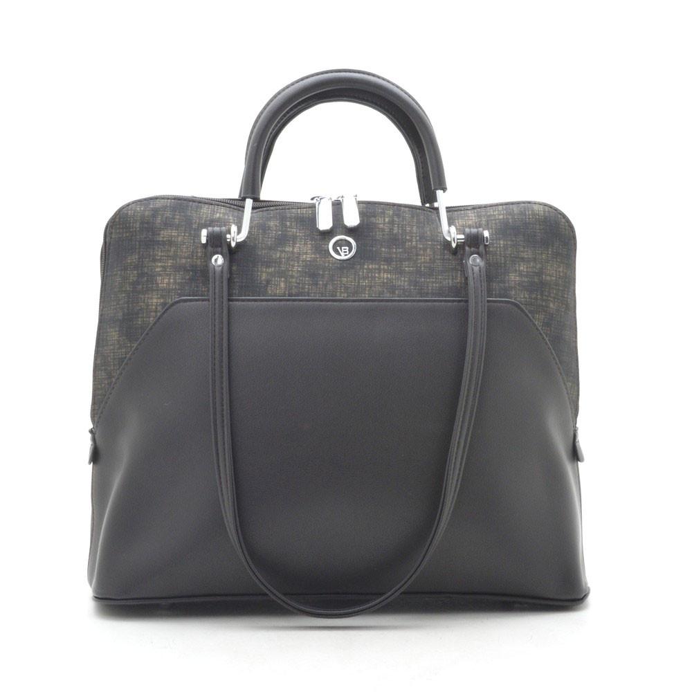 Женская сумка коричневая 184093