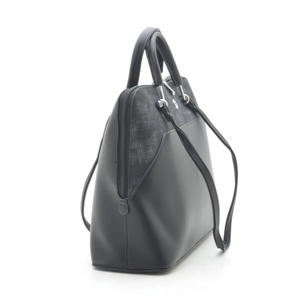 Женская сумка черная 184096