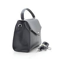 Женская сумка черная 184322, фото 1